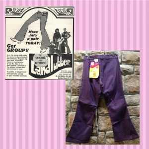 bell bottom trousers landlubber bell bottoms
