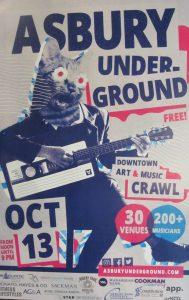 Asbury Park news: Asbury Underground is back