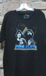 Pink Floyd Dark Side of the Moon Space t-shirt
