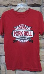 New Jersey Pork Roll shirt Taylor Ham shirt