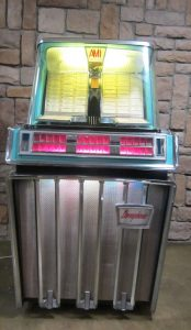 50s jukebox for sale