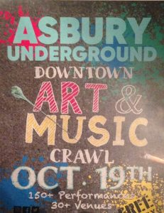 Asbury Underground 2019