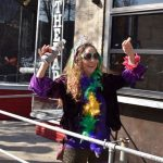 Mardi Paws pet parade