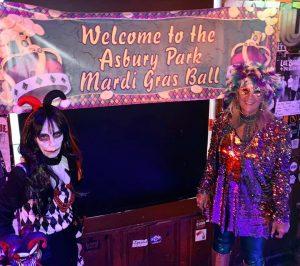 Welcome to the Mardi Gras Celebration