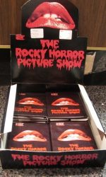 Rocky Horror Show trading cards