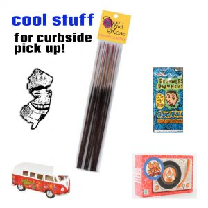 cool stuff for curbside pick up