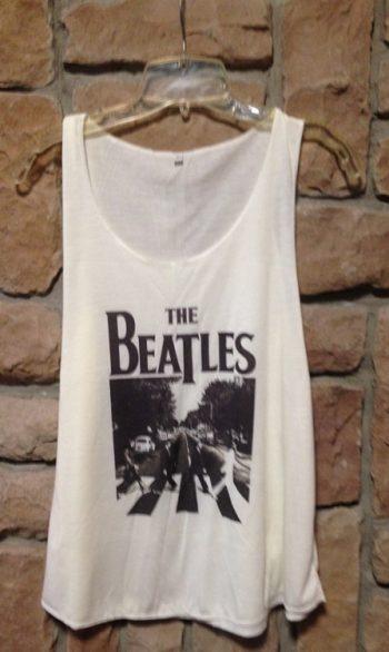 Abbey Road shirt Abbey road tank top