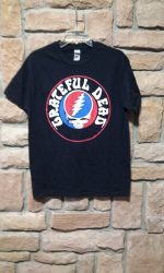 Steal Your Face t-shirt Grateful Dead shirt