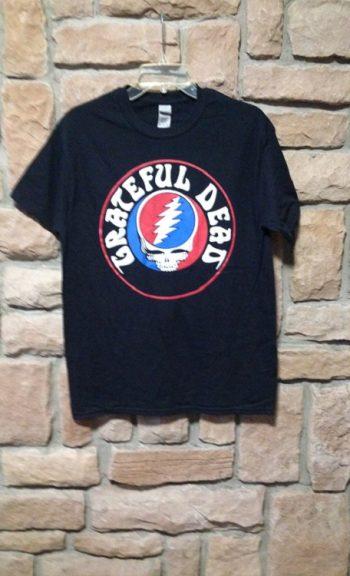 Steal Your Face t-shirt Grateful Dead shirt