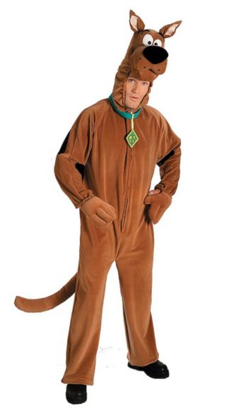 Scooby Doo and the Gang Scooby Doo costume