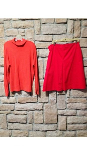 Scooby Doo and the Gang Velma Costume