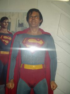 Super style Christopher Reeve