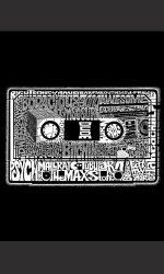 80s cassette tape t-shirt 80s slang